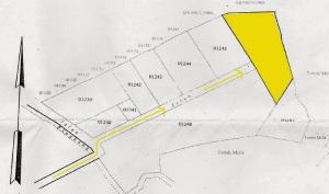 tanah 11 are dijual tanah perumahan nusa dua2